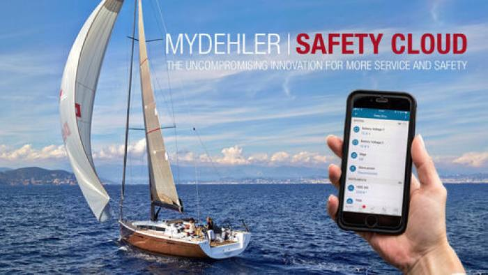 MYDEHLER SAFETY CLOUD