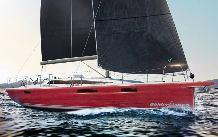 New 38SQ joins the 2021 model year line up