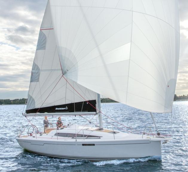 Dehler Yachts Uk Inspiration Marine Group